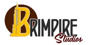 Brimpire Studios logo